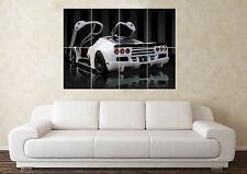 Porsche 935 Supercar XXL OVER 1 METER WIDE Glossy Poster **UK SELLER**