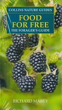 Collins Nature Guides Food for Free by Richard Mabey NEW BOOK (Paperback 2019)