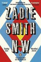 NW by Zadie Smith (Paperback) New Book