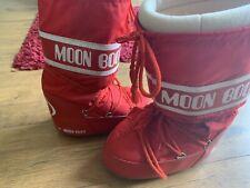 Red Moon Botas 35-38 euros