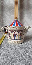 "Vintage Sadler ""Edwardian Entertainment"" Band Stand Teapot Collectable"