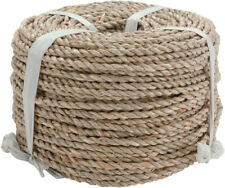 Commonwealth Basket Basketry Sea Grass #1 3mmX3.5mm 1lb Coil-Approximately 210'