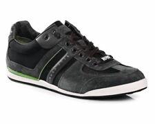 Zapatillas deportivas de hombre textiles Color principal Gris Talla 42