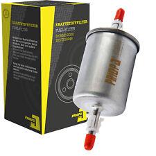 1x Kraftstofffilter Benzinfilter Priopa Audi Daewoo Fiat Lancia Opel Seat VW