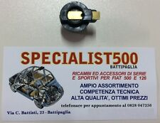 SPAZZOLA ROTANTE DISTRIBUTORE SPINTEROGENO FIAT 500 R - FIAT 126