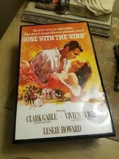 Gone With The Wind Music Box - Movie Poster Cover Box San Francisco Music Box Co