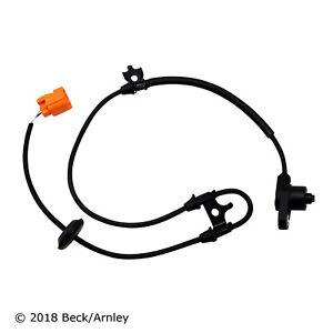 ABS Wheel Speed Sensor fits 2005 Honda Pilot  BECK/ARNLEY