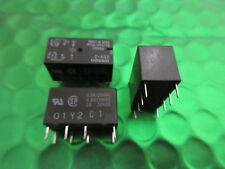 G5V-2 48DC, OMRON Relay, 2C DPCO 2AMP 48VDC 7680R. UK STOCK, **2 PER SALE**