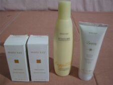 Lot 5 New Mary Kay Products; Night Solution, Foot & Leg Treatment; Spa body wash