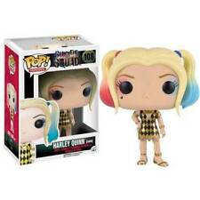 Harley Quinn Funko Action Figures