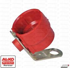 Alko Steckerhalter für 7 & 13 poligen Stecker Stromkabel PKW Anhänger Deichsel