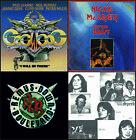 IRON MAIDEN FAMILY TREE CD (GOGMAGOG SPE...