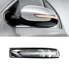 87614 D9000 LH Side Mirror Signal Lamp For 2017 2020Kia Sportage