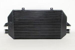 Ford Mondeo MK3 2.0TDi KWE Tuning Performance Ladeluftkühler
