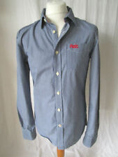 Superdry Cotton Regular Striped Casual Shirts & Tops for Men