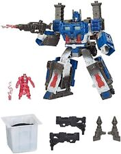 Transformers War for Cybertron Series Spoiler Pack Ultra Magnus - New Sealed