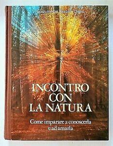 INCONTRO CON LA NATURA - SELEZIONE dal READER'S DIGEST 1979 - SUPERPREZZO