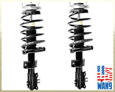 FRONT QUICK STRUT & COIL SPRING PAIR FOR VOLVO S60 S80 V70