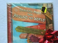 Hallmark Various Artists Beautiful Music from Around the World *Sealed New