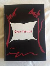 Spectacles - Jacques Prévert ( Edition originale)