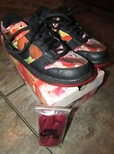 Nike Dunk SB Pushead Size US 9.5 With Original Box Very Rare #313233-001