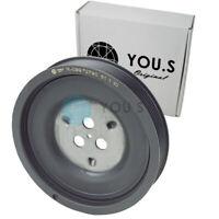 You.S Original Poulie de Vilebrequin Pour Ford Ranger ( Tke ) 2.2 TDCI