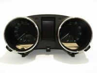 Skoda Yeti 5L 2014 2.0 Diesel TDI tacho CLUSTER Kombiinstrument speedometer