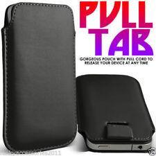 Cover e custodie nero Per Homtom HT3 per cellulari e palmari