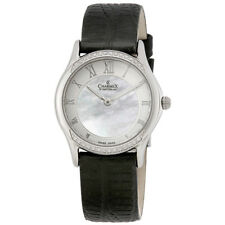 Charmex of Switzerland Cannes Mother of Pearl Ladies Watch 6331