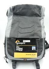 LowePro Versapack 200 AW Camera Backpack Black / Grey NOS #861