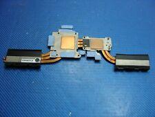 GENUINE OEM DELL ALIENWARE M17X R3 GRAPHICS CARD HEATSINK P//N YHP1P AT0FJ0060C0