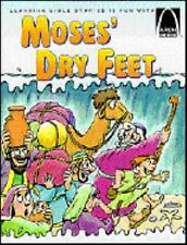 Moses' Dry Feet - Arch Books by Joan E. Curren, Good Book