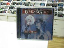 THE DREAMSIDE CD MIRROR MOON 2001