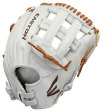 "Easton Pro Fastpitch Softball Glove 12.75"" Outfield PC1276FP (Right Hand Throw)"