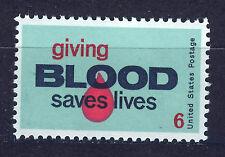 ESTADOS UNIDOS/USA 1971 MNH SC.1425 Blood Donor