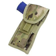 Condor MA10 MOLLE Universal Vertical Pistol Handgun Gun Pouch Holster Multicam