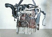 NISSAN MICRA III 3 K12 1,5L 1.5 DCI DIESEL 50KW 68PS MOTOR ENGINE K9K 115TKM