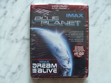 HD-DVD BLUE PLANET / IMAX Movie > NEU / NEW & SEALED > RARE & TOP