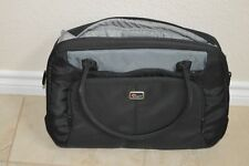 """Lowepro Transit Tote Briefcase L Notebook Carrying Case Bag Most 15.4"""" Laptops"""