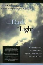 From Dark to Light: My Successes