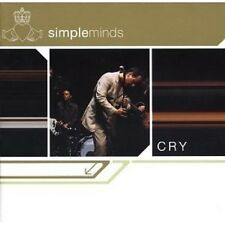 Simple MINDS-CRY-CD-NUOVO