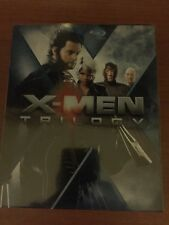 X-Men trilogy in Blu-Ray (6 dischi)