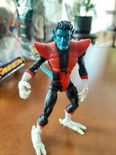 X-Men Nightcrawler 6? Marvel Legends Action Figure (2005 ToyBiz) Galactus Series