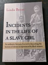Incidents in the Life of a Slave Girl Black Women's Experience Harvest Book SC