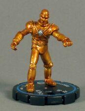 Heroclix origin - #009 Robotman