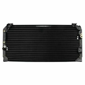 A/C Condenser Assembly Direct Fit for Geo Prizm Toyota Corolla New