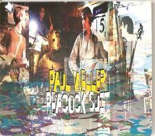 PAUL WELLER Peacock Suite 2 track DIGIPACK CD SINGLE