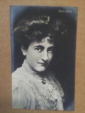 antique post card ESTA D' ARGO, Breitkopf & Haertel