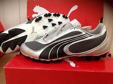 Puma Junior Football trainer Shoes, New, size UK 5 / EU 38