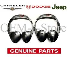 Dodge Dual Channel TWO Wireless Headphones Set >See Chart for Compatible cars